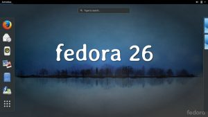 Fedora 26 mini release party & Hacking for Fun of July @ RedHat Beijing Office